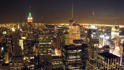 photo de new york pour illustrer le roman de Julia Pierpont