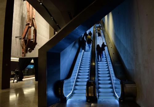 musée du 11 septembre à new york