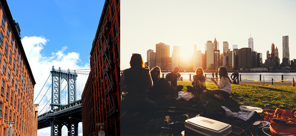 votre voyage à new york