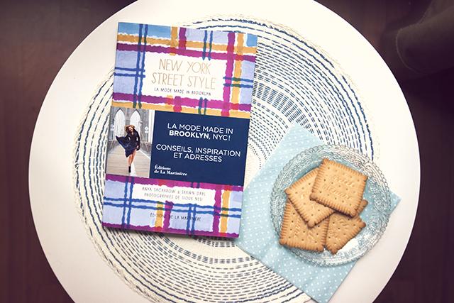 New York Street Style Brooklyn, le livre référence pour les amoureuses de la mode et du style new-yorkais