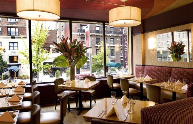 restaurant veggie blossom new york