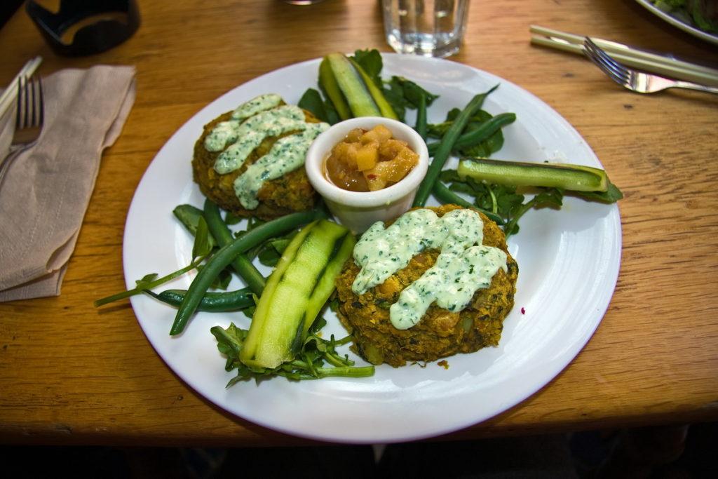 angelika's kitchen resto végétarien new york