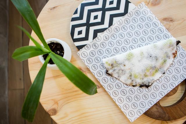 crêpe de tapioca chez oca à new york