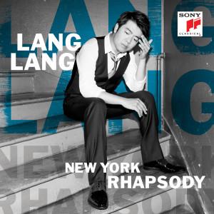 Dernier album de Lang Lang, New York Rhapsody - D.R.