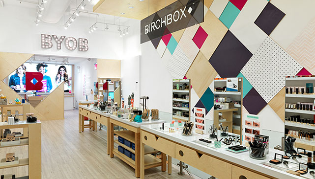 birchbox la box des new-yorkaises à paris
