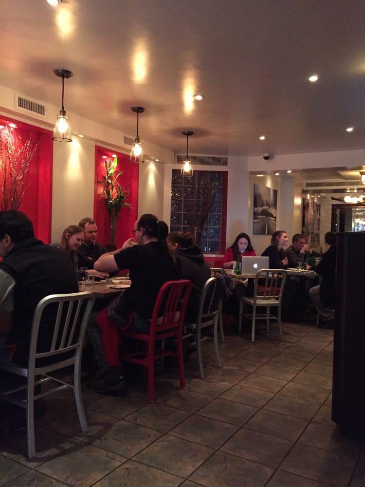 red bamboo new york restaurant veggie