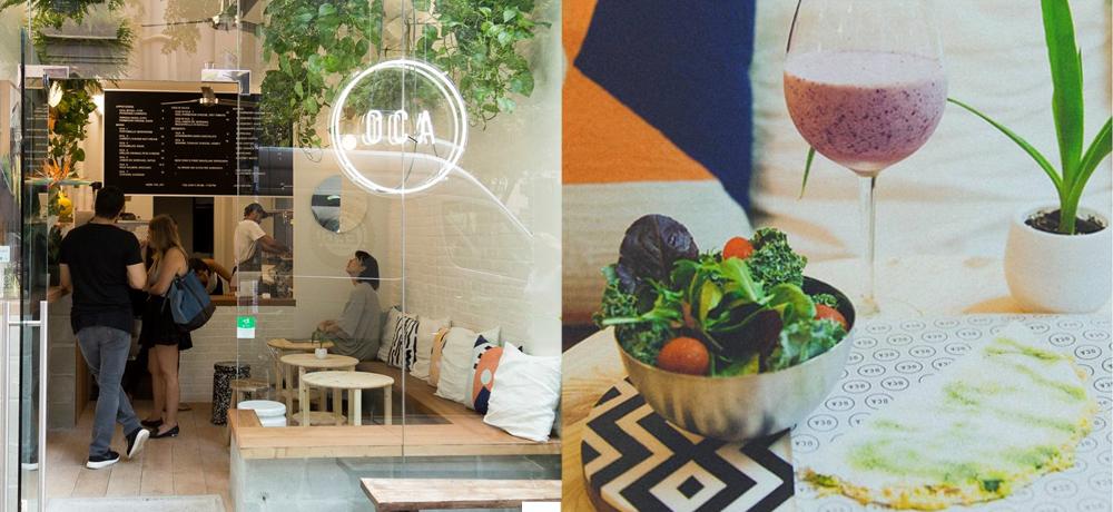 Crêpes de tapioca : la nouvelle tendance food du petit-déjeuner à New York