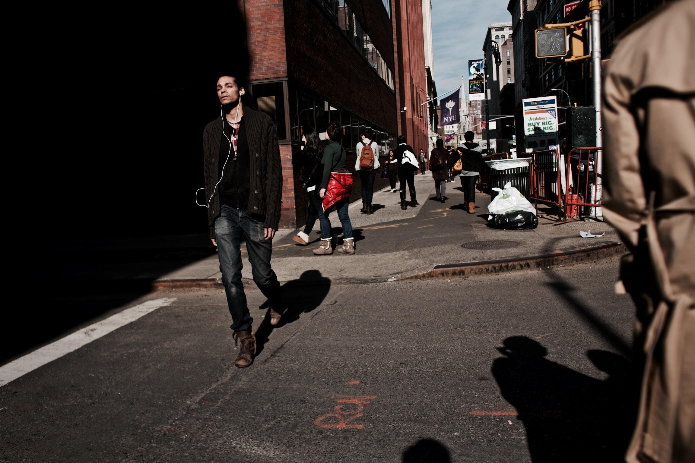 La journaliste Laure Watrin publie «Les 100 mots de New York»